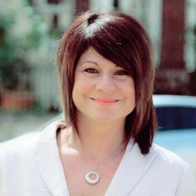 Stevette Baxter